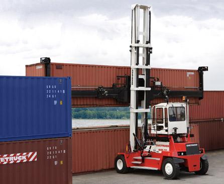 Container naumburg