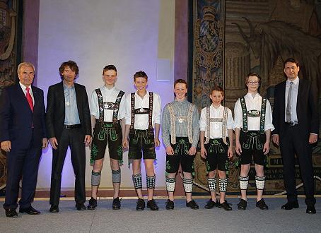 beste bayerische gymnasien