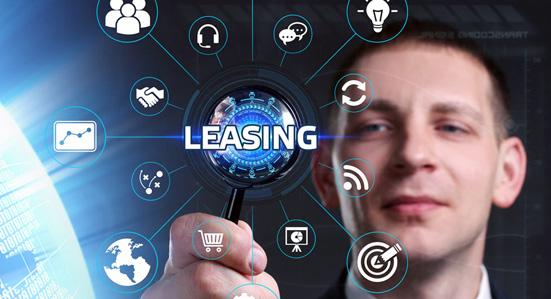 PAY PER USE 4.0 Stapler Leasing- oder Miet-Service neu von POWERTEC