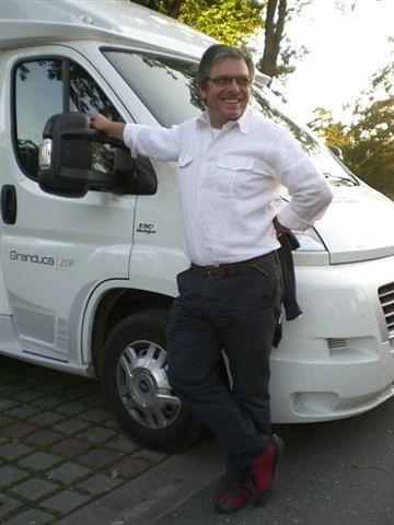 Toni Ziggiotti - 2008