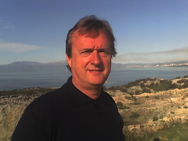 Antonio Trevisan - 2007