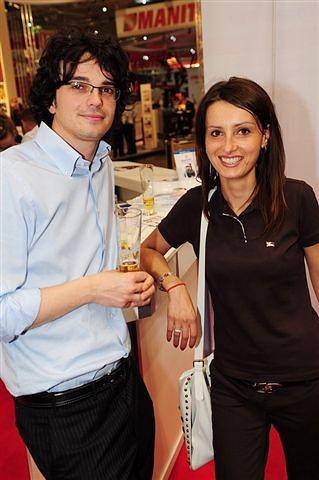 Andrea e Betta - 2008