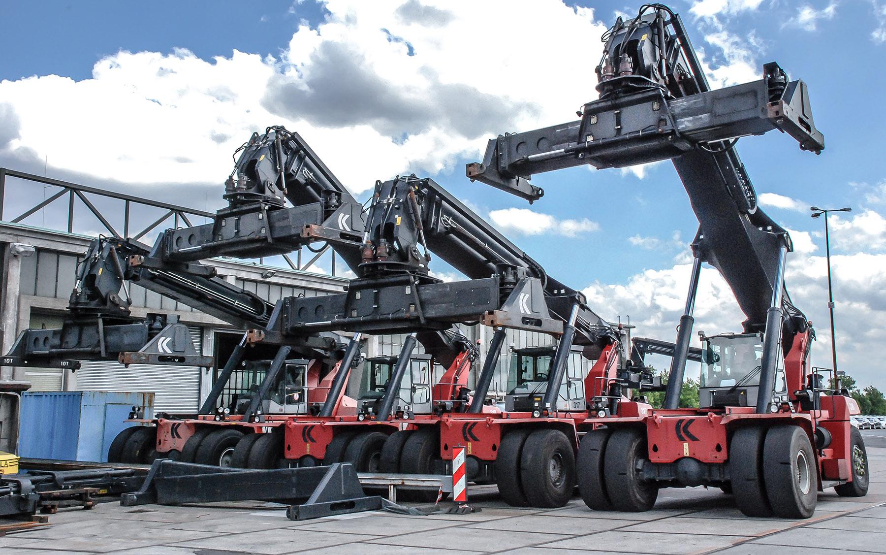 KLEINWORT & BITTERMANN TRADING GmbH