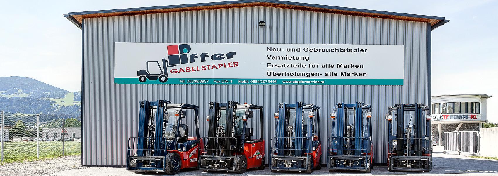 Ludwig Piffer GmbH