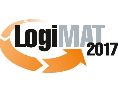 LogiMAT: Neue Messe Stuttgart, 14. – 16.  März 2017
