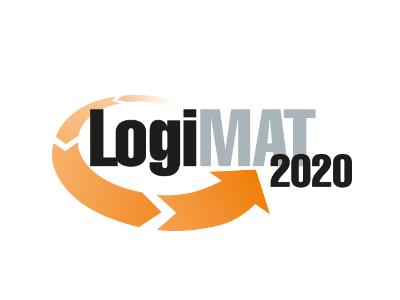 LogiMAT: Messe Stuttgart, 10. – 12. März, 9 bis 17 Uhr