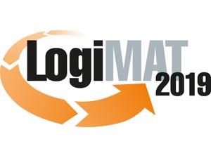LogiMAT: Messe Stuttgart, 19. – 21. Februar, 9 bis 17 Uhr