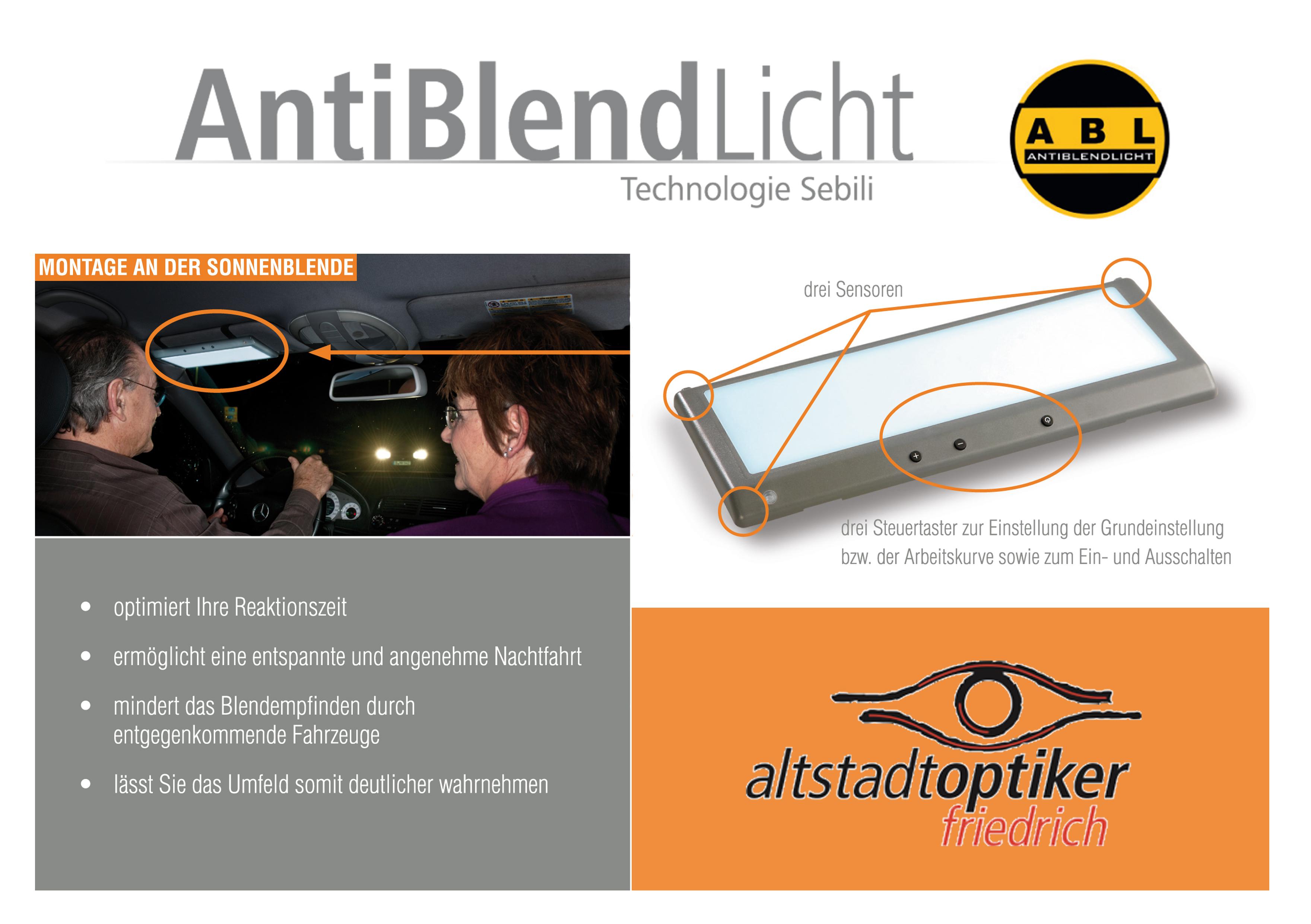 Optik Friedrich Regensburg - Brillen, Kontaktlinsen, Sonnenbrillen ...