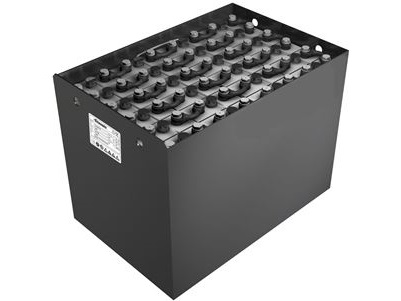 Elektrostapler stilllegen und Batterien lagern: so geht's!
