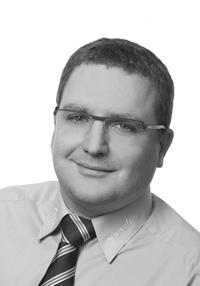 Ansprechpartner Gebrauchtstapler Herr Krumpöck