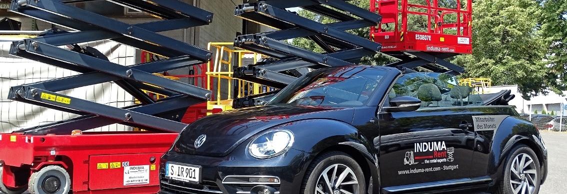 Jobs Job Offer Induma Rent Stuttgart Dispatcher For Rental