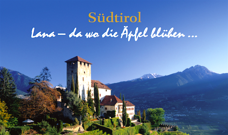 WELLNESS IN SÜDTIROL