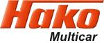 Hako Multicar