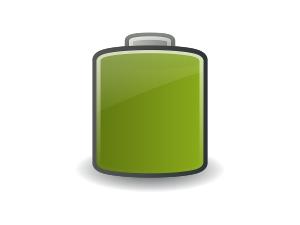 Lithium-Ionen-Batterien für Elektrostapler