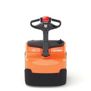 BT Levio Elektro-Niederhubwagen – kompakt und wendig
