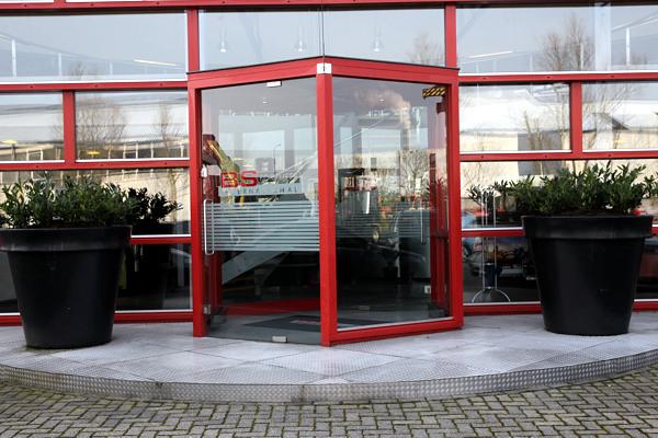 Directions - BS Forklifts | Snoekweg 31 - 4941 SC