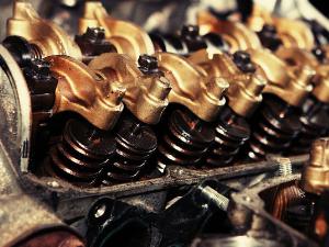 Dieselstapler: stark in Leistung und Reichweite
