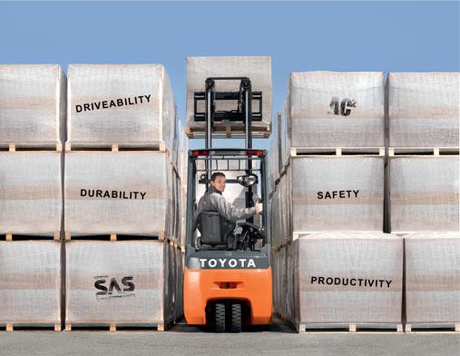Toyota Vertragshändler